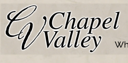 Divine 3 Signs with Chapel Valley